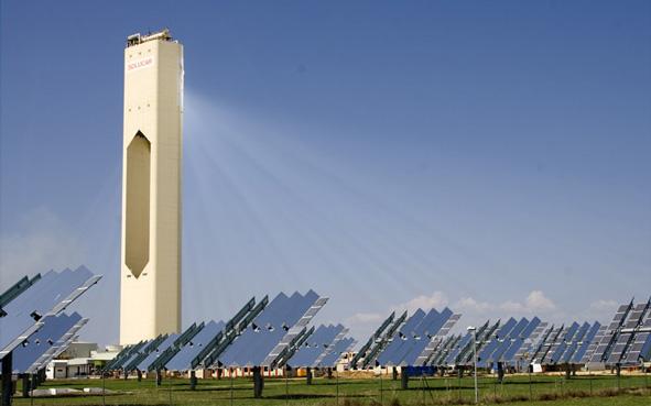 Solar Energy Opportunities
